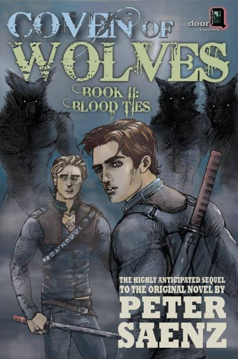 coven of wolves 2